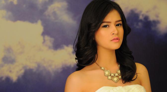 Syarifah Reihan Afridila AL Habsyi, Sang pemenang Miss Celebrity Indonesia 2014 bersama Ellips (3/3)
